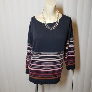 🔔LOFT Womens Sweater wool blend